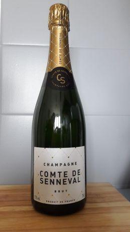 champagne comte de senneval