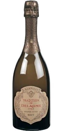 champagne delagne