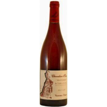Photo d'une bouteille de Vignoble Dampt Bourgogne